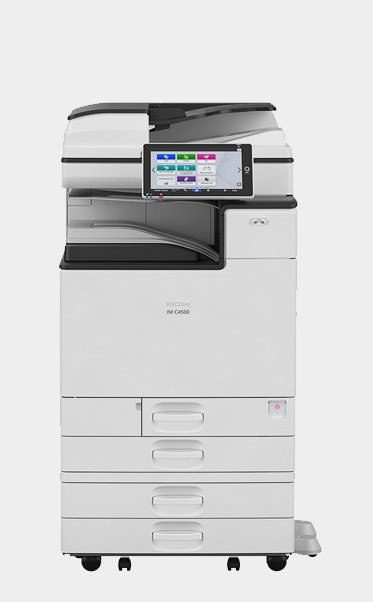 Ricoh Office printer